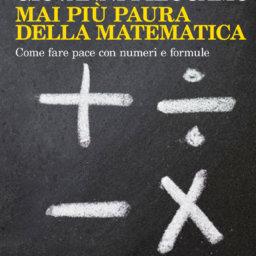 4 - Copertina Mai più paura della matematica UE
