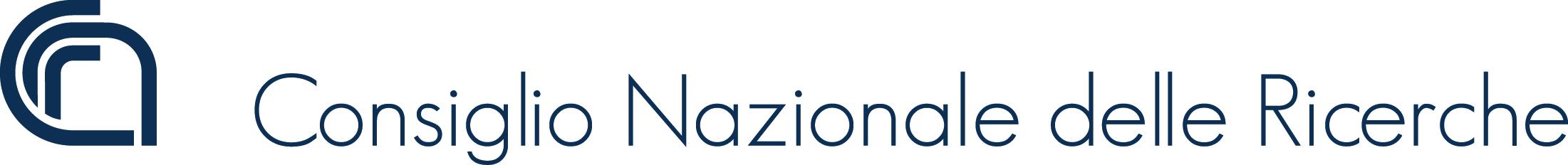 NUOVO logo CNR
