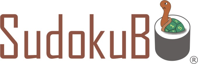 Sudokubo