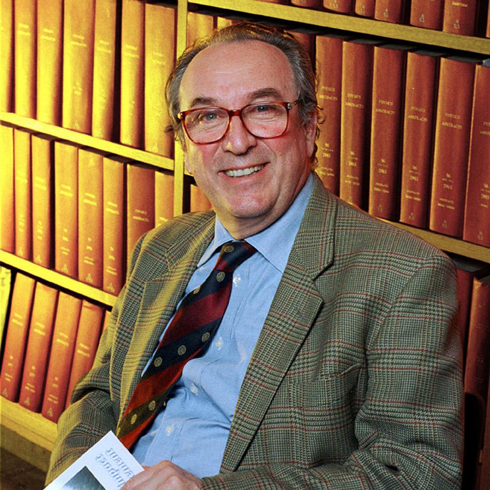 Luciano Maiani