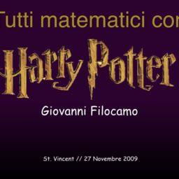 Tutti matematici con Harry Potter.001